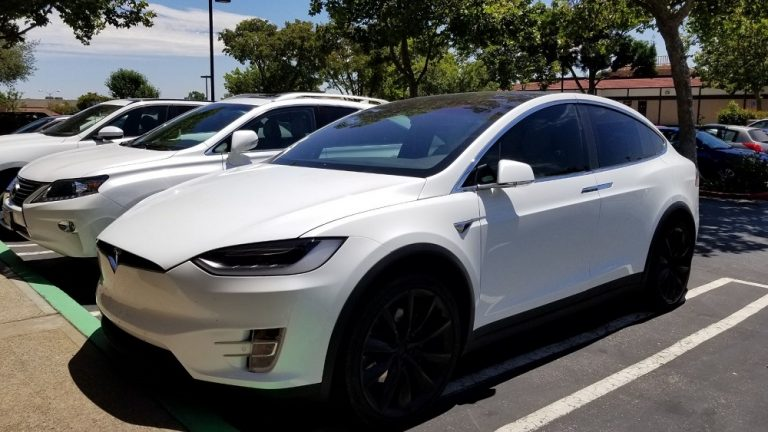 Can A Tesla Be Stolen (And How Hard Are They To Steal)?