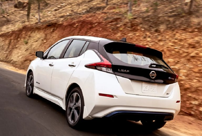 Can Nissan Leaf Jump Start Another Car (And Can It Be Jumpstarted)?
