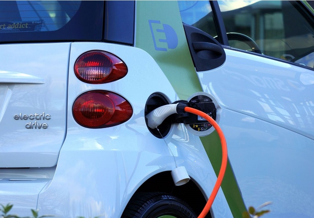 How Do Electric Cars Make Heat