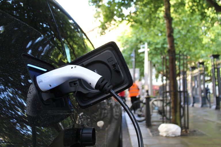 How Fast Do Level 2 EV Chargers Work