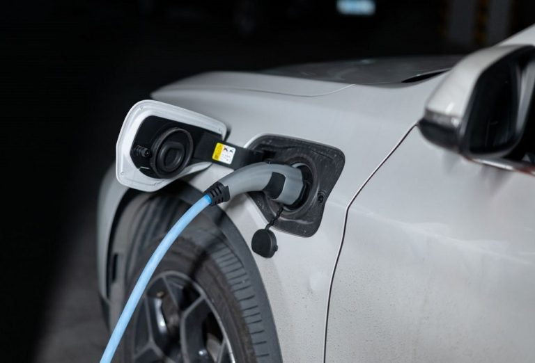 What Is The Output Of The ChargePoint Home Charger?