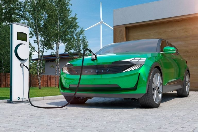 Why Are Electric Cars So Quiet? (But Most Electric Motors Are Noisy)