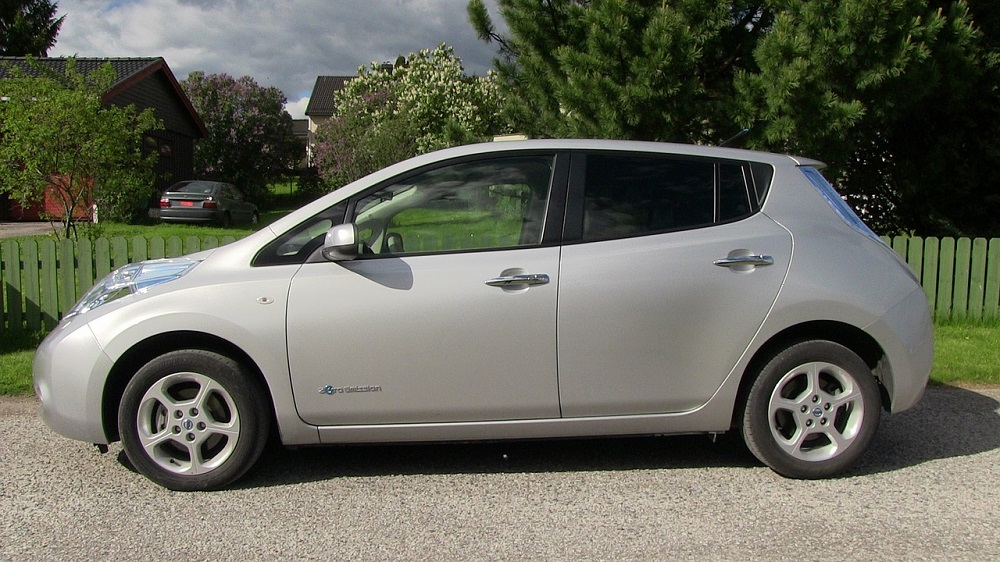 why-are-used-nissan-leafs-so-cheap